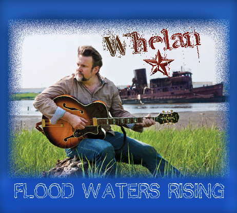 FLOOD WATERS RISING